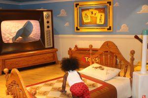 The Oceaneers Club Aboard the Disney Dream