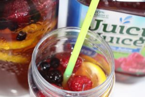Celebrate Incredible Kid Day with a Juicy Juice Creation!
