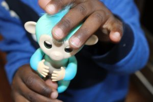 2 Tone Fingerlings for Spring plus Giveaway