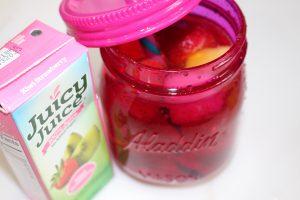 Springtime Juicy Juice Recipes