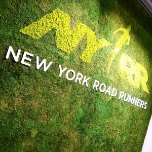 Rising New York Road Runners Family Running Classes
