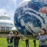 Celebrate Earth Day at NYBG plus Ticket Giveaway