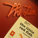 New York City Children's Theater presents The Little Red Fish & Shadow Craft