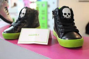 Kids Shoes & The Playroom NYC Collection