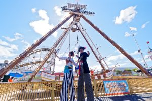new rides at luna park coney island this summer